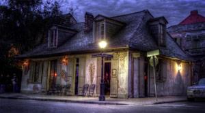 Lafitte S Blacksmith Shop Vieux Carre Venues